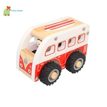 New Products Excellent Brand Non-Toxic Wooden Diy Toy Car