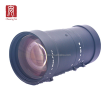 1 inch 16-32mm manual Iris F1.8 5mp C Mount varifocal machine vision zoom Lens for industrial CCTV camera