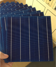 PV solar cell for solar panel with high efficiency in china factorty
