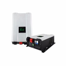 Low Frequency Best Invertex Off Grid Hybrid Solar Panel Inverter Price With Mppt
