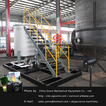 High efficiency Automatic Mixer
