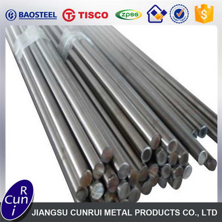 Stainless Steel Bar round hot sell import 202 stainless steel round bar