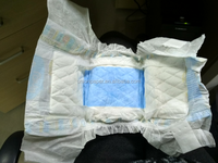 baby diaper absorbing nappies hello baby Disposable