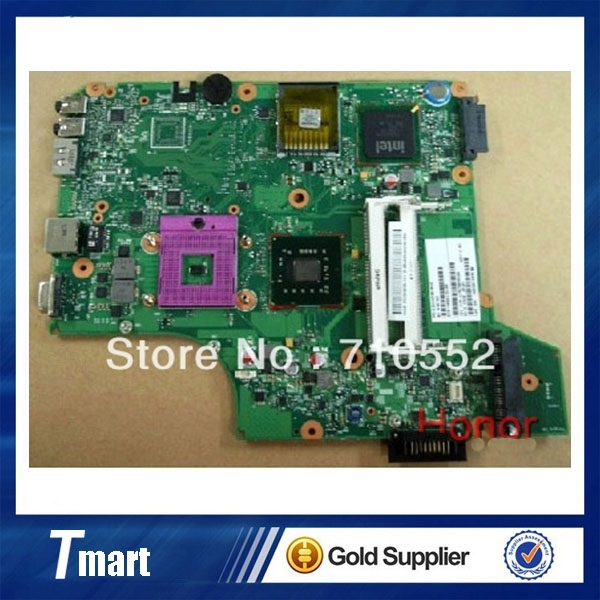 100% working Laptop Motherboard for toshiba L510 L532 V000175100 Series Mainboard,Fully tested.