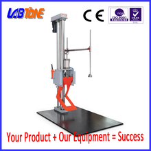 Excellent quality edge and corner drop drop tester of measuring carton