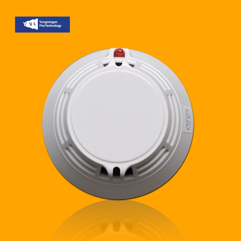 Fire Alarm Multi Sensor, Multi Detector,Smoke and Heat Combined Detector