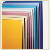 Decorative Wall Cladding High Pressure Laminate/Exterior HPL Panel