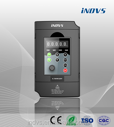 Best price high performance ac drive ,single to three phase converter water pump controller