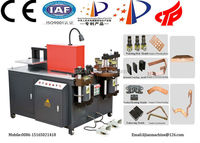 Hydraulic Busbar Cuntting Machine