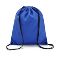 Sport Backpack Drawstring Bag Home Travel Storage Use