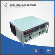 high precision 12V50A laboratory used plating rectifier