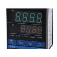 Industrial Digital Temperature Controller with thermocouple sensor