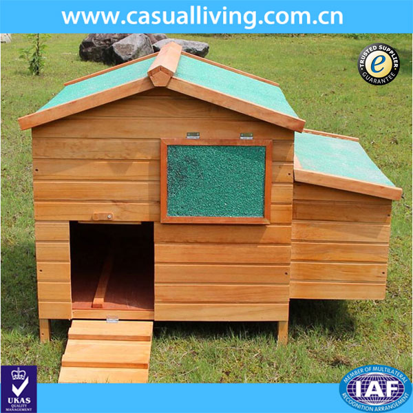 Storey Wooden Bird Eggs Hatching Pet House