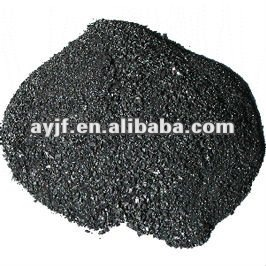 Anyang Jinfang Metallurgy Co.,Ltd supply casi powder for the cored wire