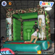 BEST! inflatable bouncer house/small bounce house inflatables/indoor inflatable bouncers
