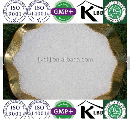 Factory supply 99.5% white crystal CAS 7447-41-8 lithium chloride