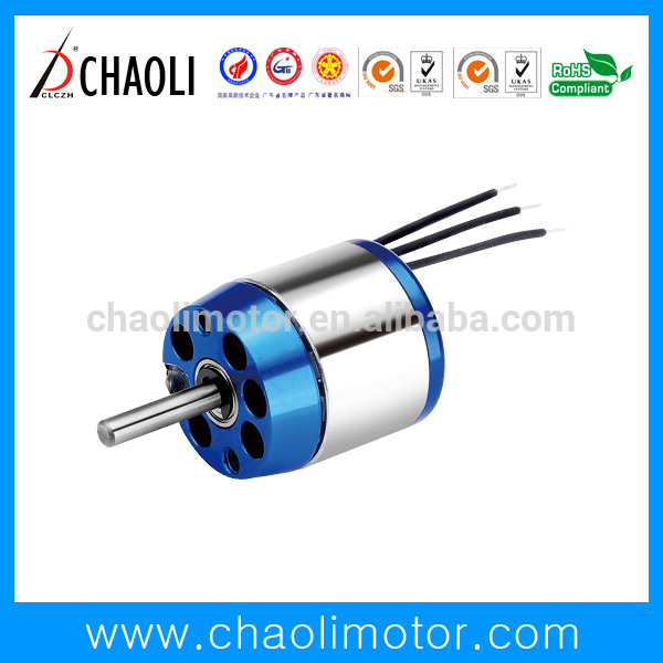 easy control and suitable for battery power 24mm motor CL-WS2225W with high quality and low price