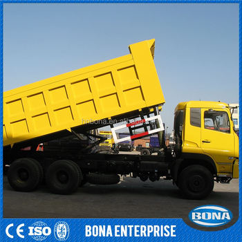 Factory Direct Sale Dump Truck Lift Hydraulic Cylinder