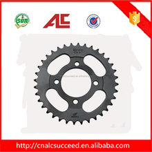 YBR125 Motorcycle sprocket for sale