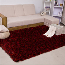Garwarm Creative Contracted fashion Modern fluffy Soft Flannel Non-Slip Easy-Clean Area Rugs Floor Carpet Mats Pad for Kids Room