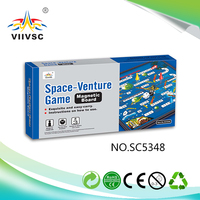 Factory direct sale space venture board game