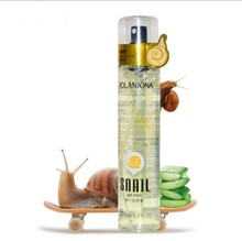 Rolanjona A4324 snail spray natural skin care wholesale good price snail gel mist 150ml private label toner