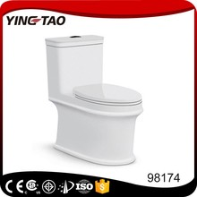 Chaozhou Chaoan Haibo Ceramic Co Ltd Smart Toilet