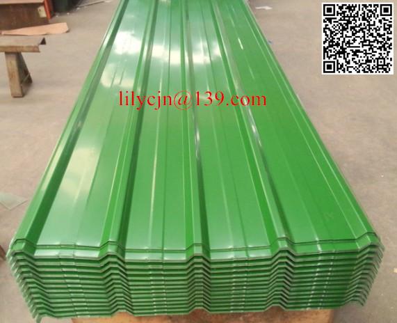 Chapa para tejados placas de acero identificaci n del for Chapas para tejados precios