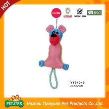 Promotional Tianyuan Pet Products Pet Toy Dog