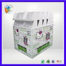 produce paper shelf ,produce display racks ,produce merchandising display