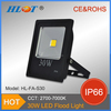 60w 50w 12 volt led flood light