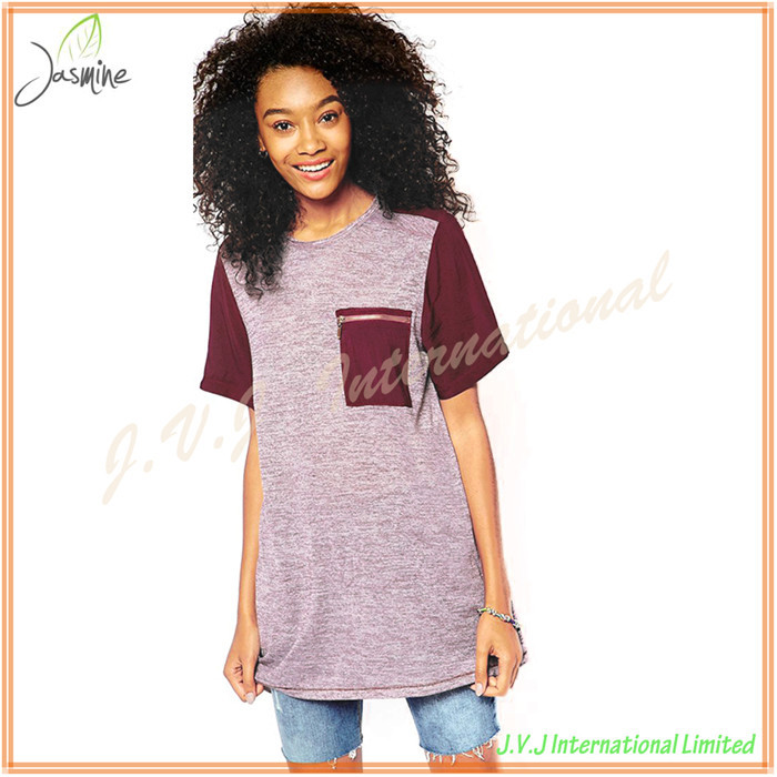 Top Quality New Design Wholesale Quality-Assured T Shirt Color Combinations