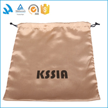 2015 wholesale high quanlity tote golf satin packaging pouches