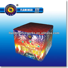 "1.2"" 36 shot cake fireworks celebration fireworks"