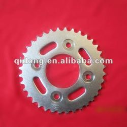 cheap steel motor wheels