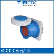 Guaranteed quality electric plug electric waterproof switch and socket