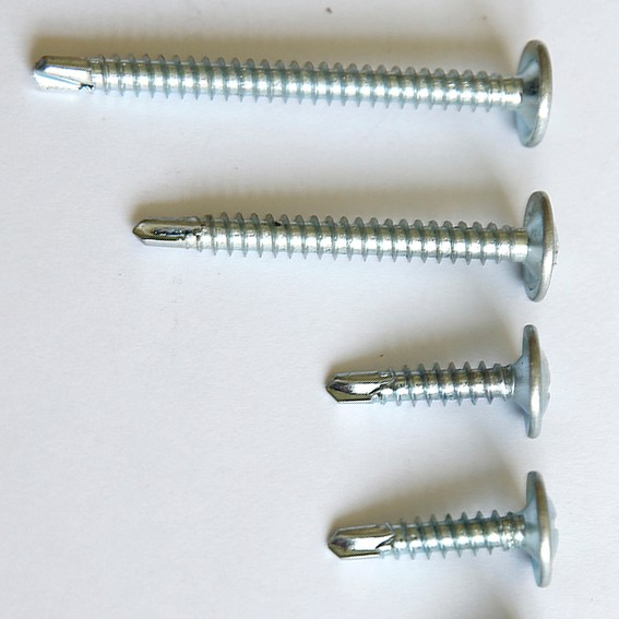 nail and screw making machines Manufacturers wholesale roofing nail screw