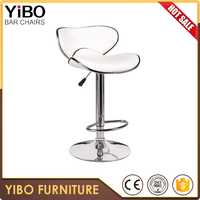 best popular wholesale plastic bottom for chairs and bar stools quality high-adjustable better