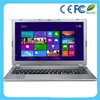 OEM laptop factory 15.6 inch HD Quad Core PC Notebook Laptop