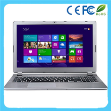 OEM laptop factory 15.6 inch HD Quad Core PC Notebook Laptop
