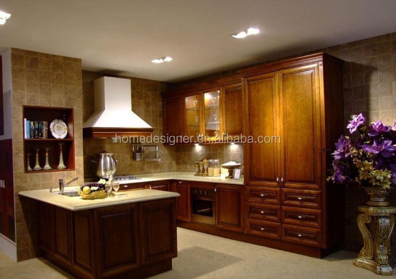 Wholesale cheap china blinds factory directly home depot solid wood luxury kitchen furniture