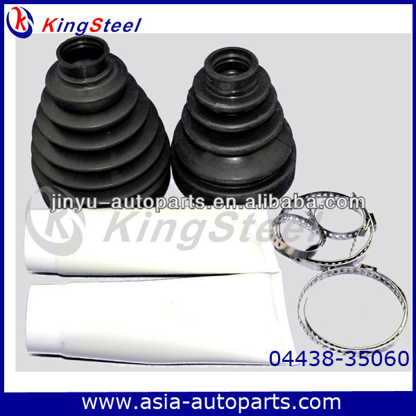 stretch cv boots for TOYOTA 04438-35060