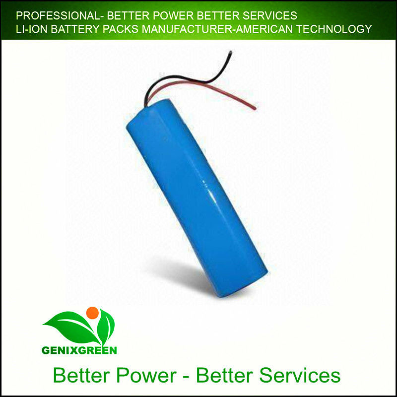72W LED Solar light Lithium battery pack 12V 6000mah