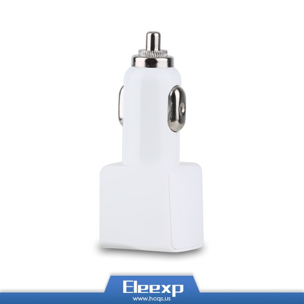 Large stock available For ipad usb car charger, For ipad 3 usb port charger, For ipad triple ports charger
