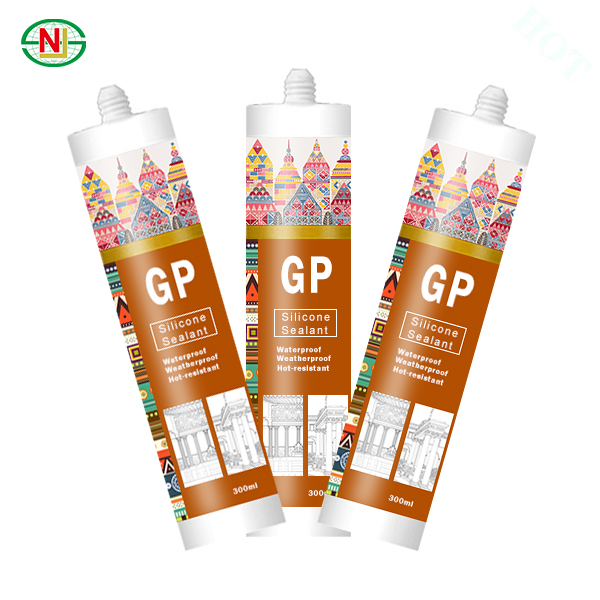 789 type Customized color marketing price 260ml  sealant silicone OEM for indoor and outdoor