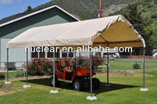 PE tent tarps in roll truck cover
