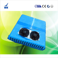 Cooling capacity 10kw mini bus air conditioning unit made in China