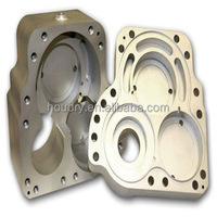 OEM High Precision Stainless Steel CNC