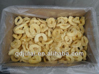 Dried Apple Rings Dried Apple Dices
