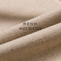 100% Linen Yarn Dyed Fabric Pure Linen Cloth